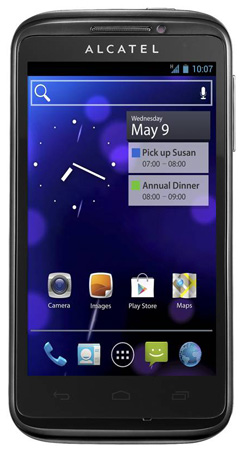 Alcatel OneTouch 993D