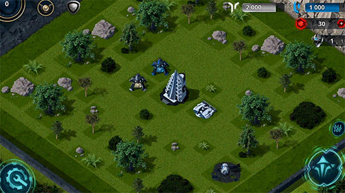 Zion wars para Android
