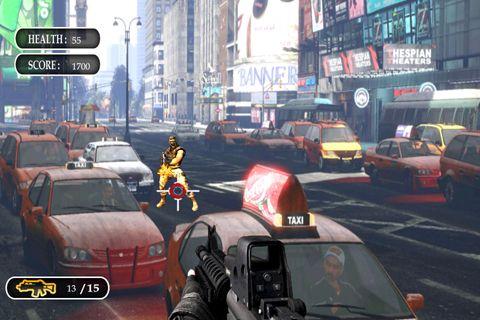 Simulator-Spiele: Lade Sniper Angriff auf dein Handy herunter