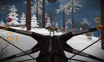 Carnivores Ice Age screenshot 1