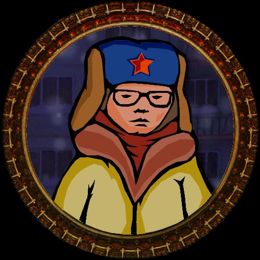 Winter Night Adventure icône
