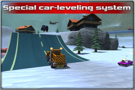 Crash drive 2 für Android