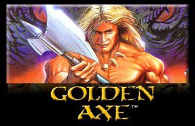 logo Goldene Axt
