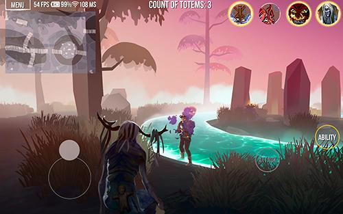 Deadrite hunt für Android