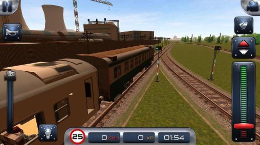Train sim 15 auf Deutsch