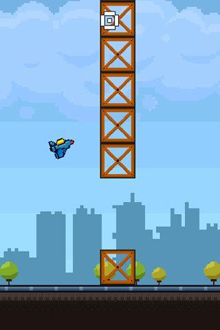 Arcade-Spiele: Lade Der Flugtest auf dein Handy herunter