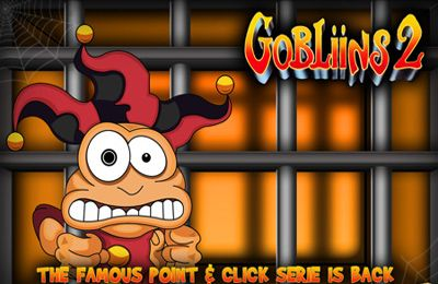 logo Los goblins 2