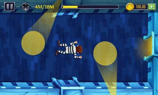 Break the prison Screenshot