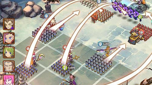 Valor guard tactics für Android