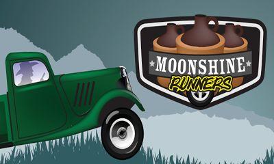 Moonshine Runners icono