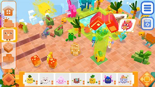 Cutie cubies für Android
