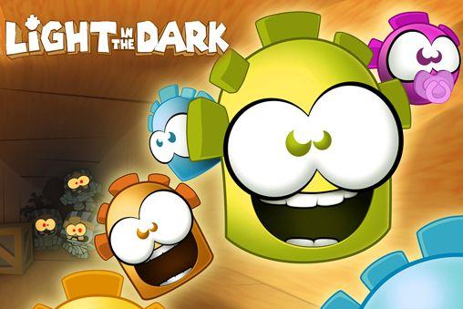 logo Licht im Dunkeln