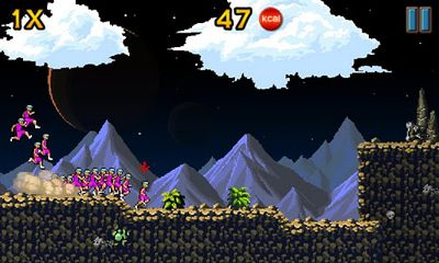 Grim Joggers Screenshot