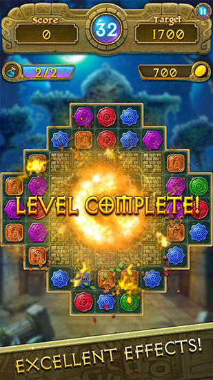 Magic treasure для Android