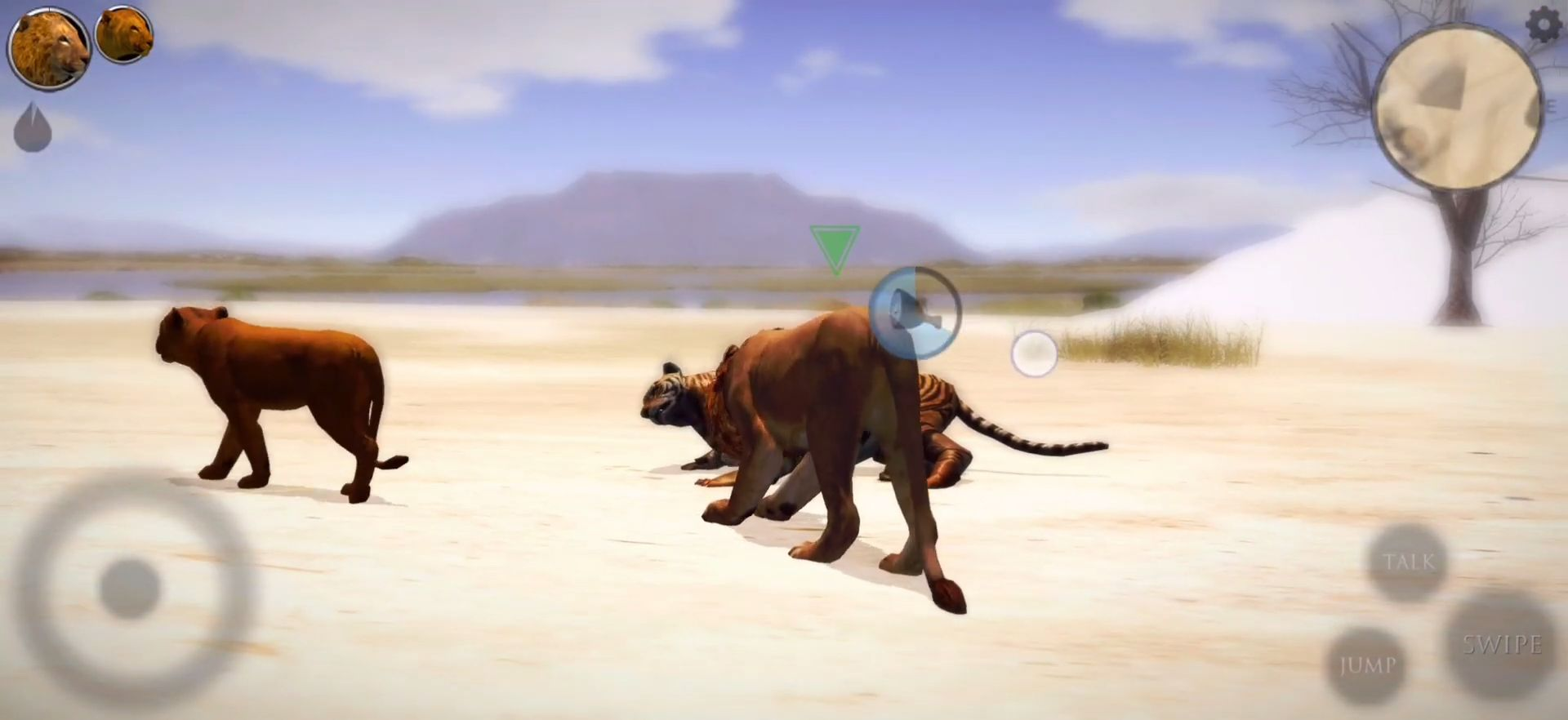 Ultimate Lion Simulator 2 for Android