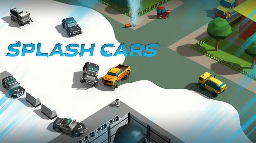 Splash cars Screenshot