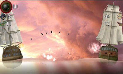 The Golden Age of Piracy captura de pantalla 1