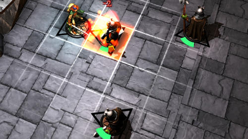 The warlock of Firetop mountain für Android