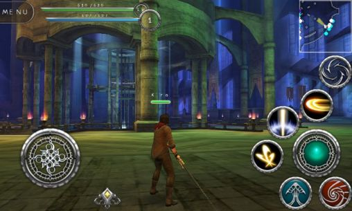 Avabel online para Android