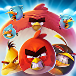 Angry birds 2 Symbol