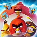 Angry birds 2 ícone