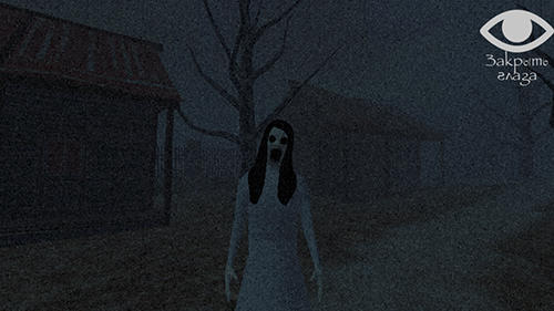 Horror Evilnessa: The cursed place auf Deutsch
