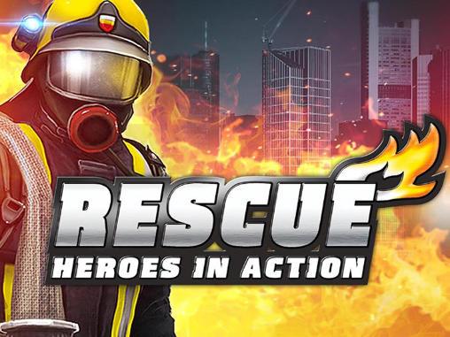 logo Rettung: Helden in Action