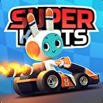 Super karts Symbol