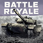 Tank battleground: Battle royale ícone