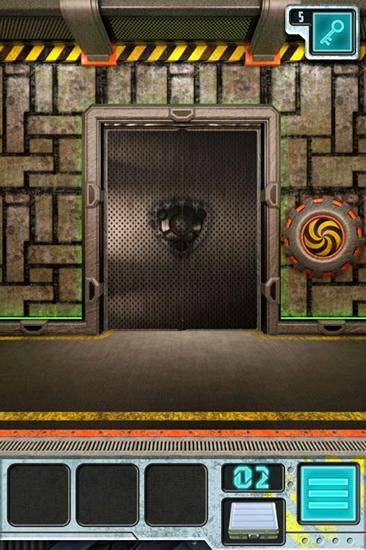 Escape: Stargate for Android