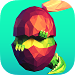 Jurassic pet: Virtual dino zoo Symbol