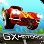 GX motors ícone