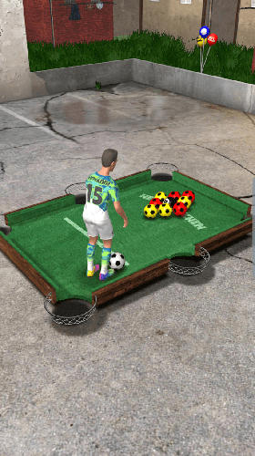 Foot pool: World championship für Android
