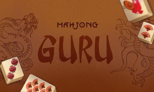 Mahjong guru Screenshot
