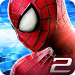 The amazing Spider-man 2 іконка