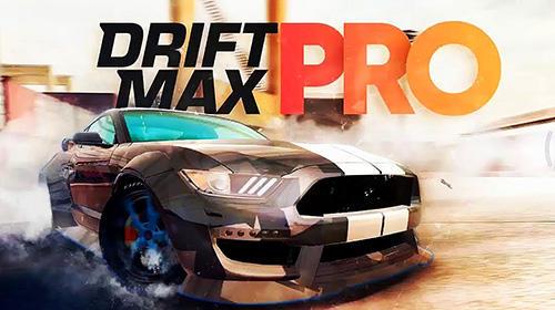 Drift max pro: Car drifting game capture d'écran 1