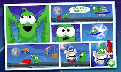 Bert In Space für Android