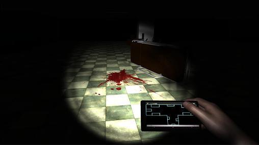 Horror hospital 3D für Android