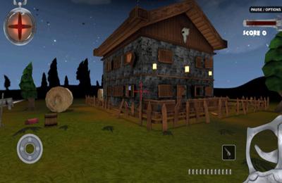 L'Hopital avec les Zombies à Schwarzwald pour iPhone gratuitement
