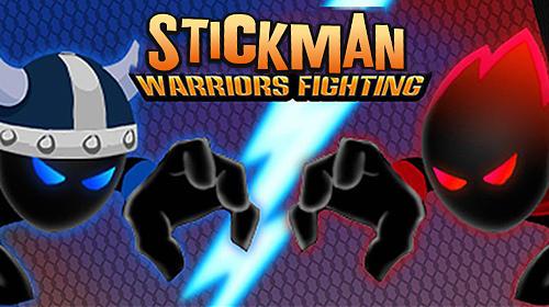 Stickman warriors: UFB fighting Screenshot