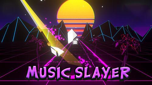 Music slayer Screenshot