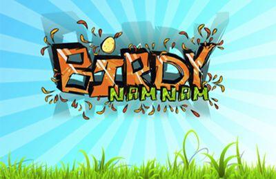 logo Birdy Nam Nam