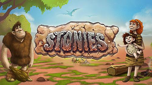 Stonies screenshot 1