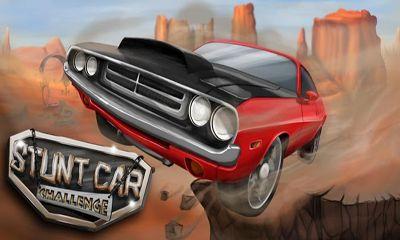 скріншот Stunt Car Challenge