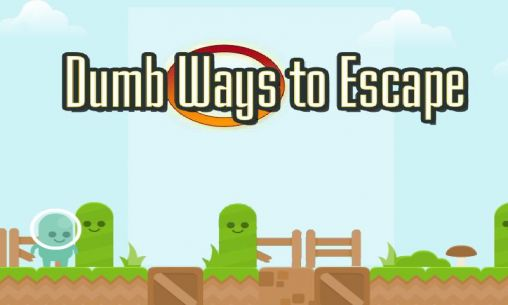 Dumb ways to escape Screenshot