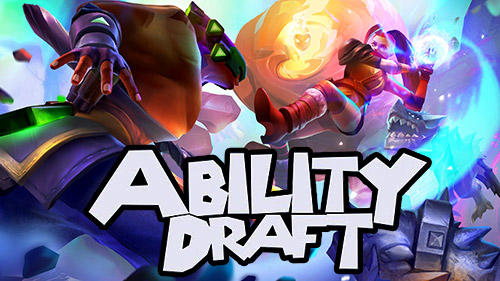 Ability draft Screenshot