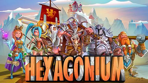 Hexagonium Symbol