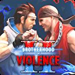 Brotherhood of Violence Symbol