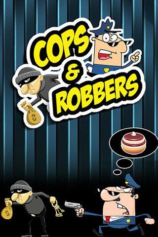 logo Cops und Räuber