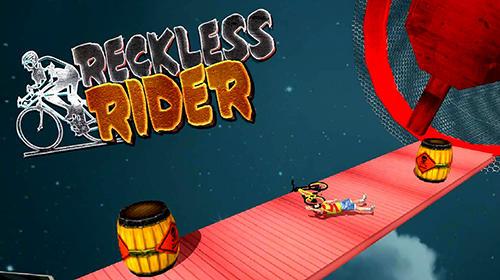 Reckless rider Screenshot